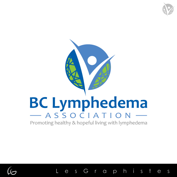 Logo Design by Les-Graphistes - Entry No. 143 in the Logo Design Contest BC Lymphedema Association.