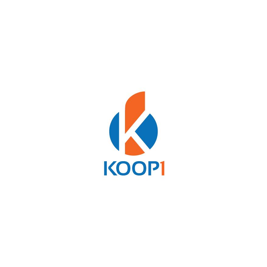 Logo Design by RasYa Muhammad Athaya - Entry No. 107 in the Logo Design Contest Creative Logo Design for KOOP 1.