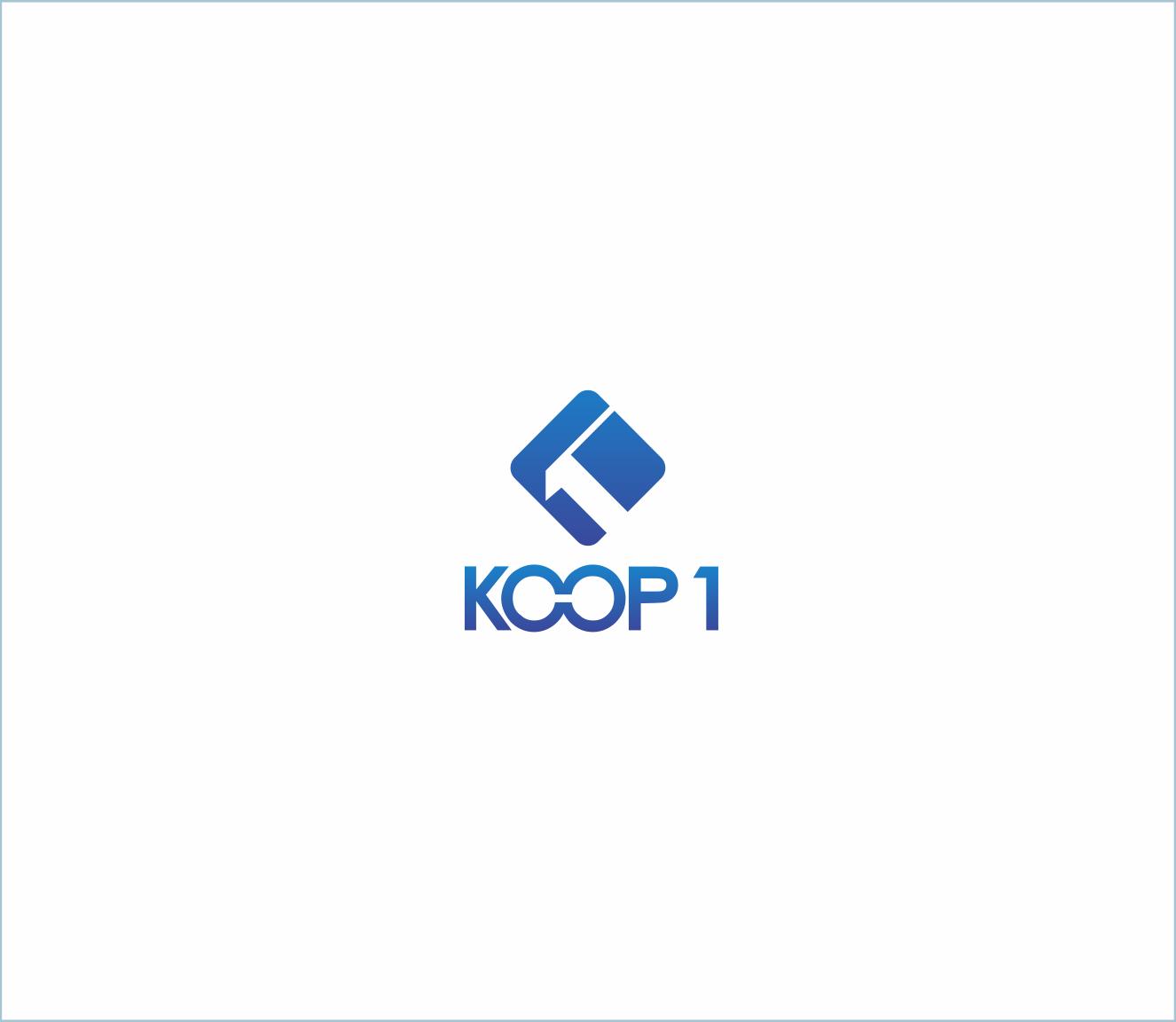 Logo Design by Armada Jamaluddin - Entry No. 143 in the Logo Design Contest Creative Logo Design for KOOP 1.