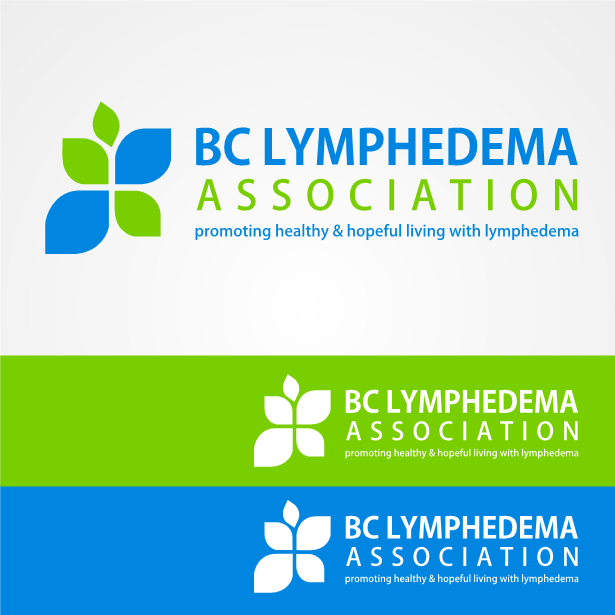 Logo Design by wync - Entry No. 149 in the Logo Design Contest BC Lymphedema Association.