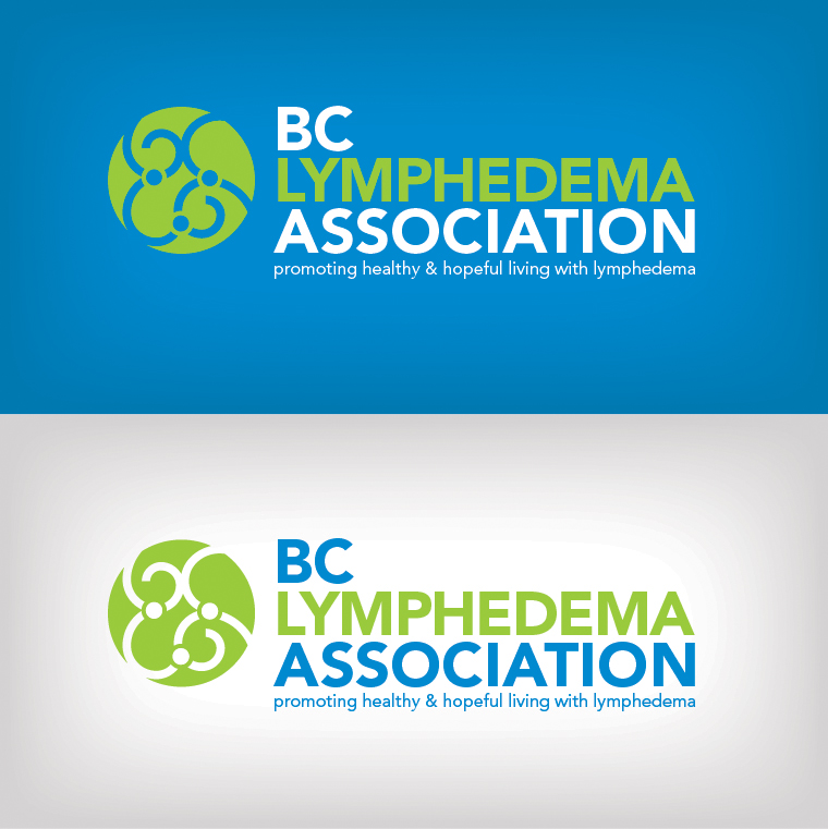 Logo Design by sing - Entry No. 151 in the Logo Design Contest BC Lymphedema Association.