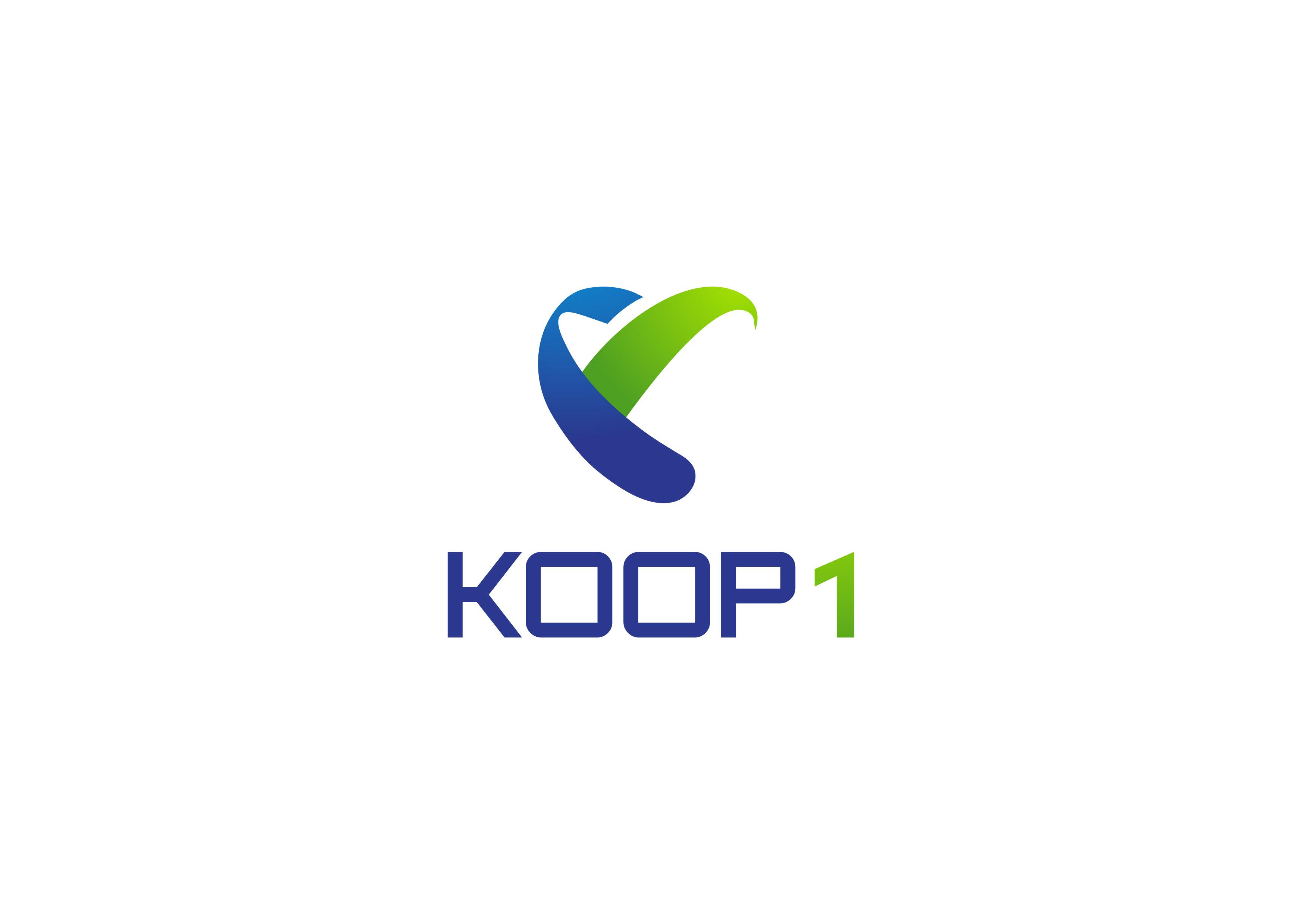 Logo Design by Ati Wahyuningsih - Entry No. 161 in the Logo Design Contest Creative Logo Design for KOOP 1.