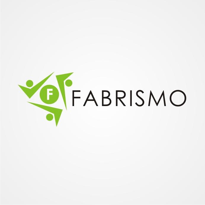 Logo Design by Abu Haidar - Entry No. 1 in the Logo Design Contest Imaginative Logo Design for Fabrismo.