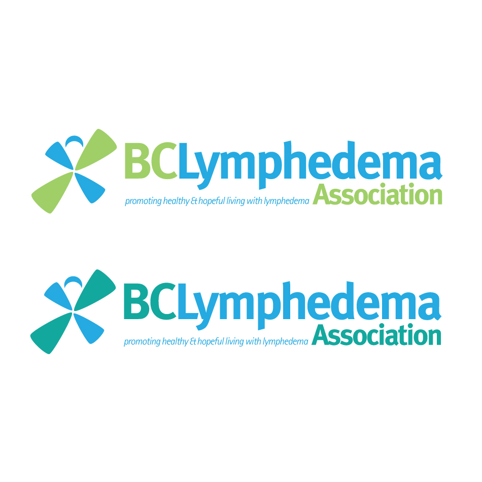 Logo Design by raylenej - Entry No. 152 in the Logo Design Contest BC Lymphedema Association.