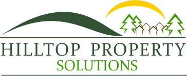 Logo Design by Carl angelo Camacho - Entry No. 66 in the Logo Design Contest Imaginative Logo Design for Hilltop Property Solutions.