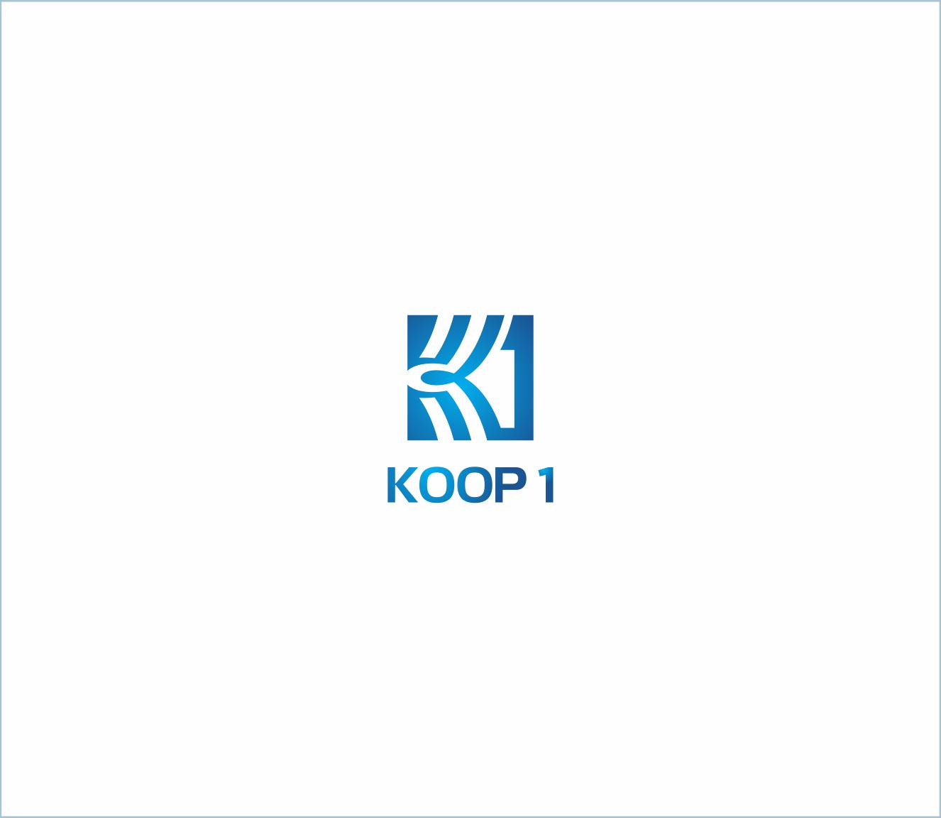 Logo Design by Armada Jamaluddin - Entry No. 169 in the Logo Design Contest Creative Logo Design for KOOP 1.