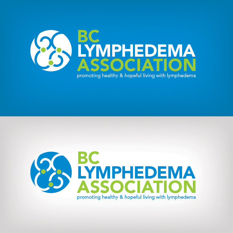 Logo Design by sing - Entry No. 157 in the Logo Design Contest BC Lymphedema Association.