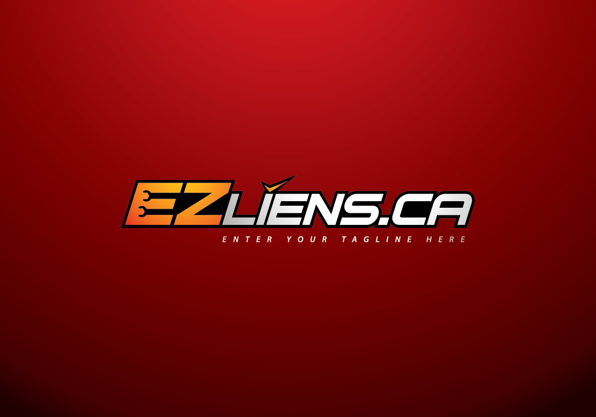 Logo Design by Asrullah Muin - Entry No. 18 in the Logo Design Contest Artistic Logo Design for EZliens.ca.