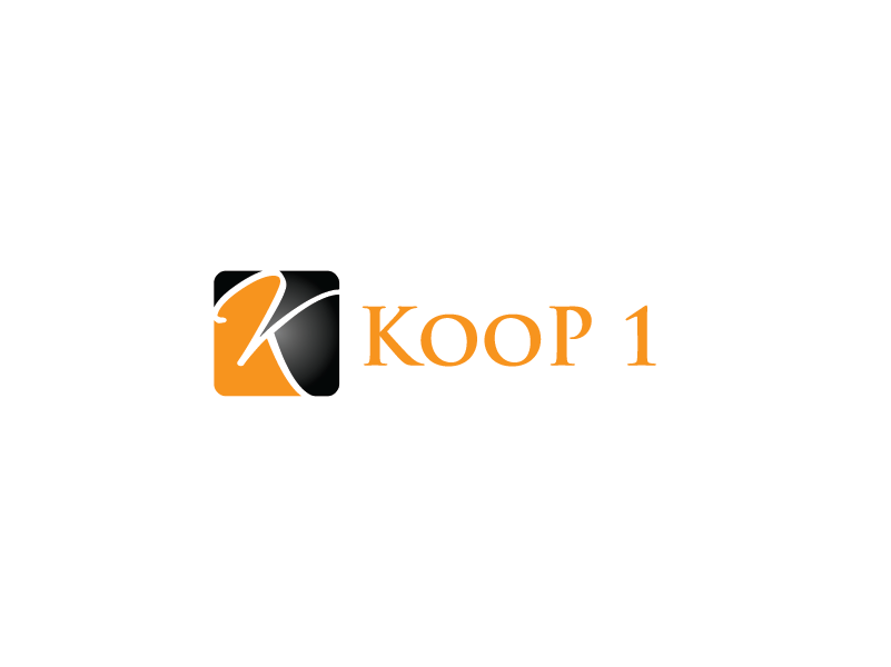 Logo Design by Private User - Entry No. 193 in the Logo Design Contest Creative Logo Design for KOOP 1.