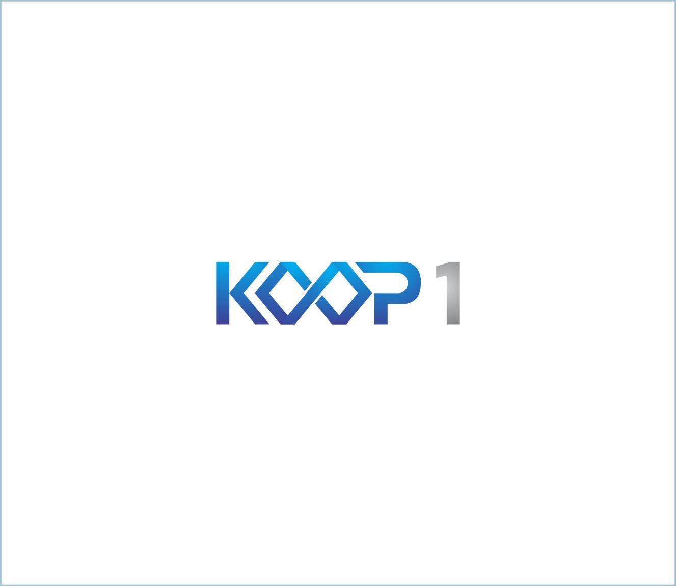 Logo Design by Armada Jamaluddin - Entry No. 195 in the Logo Design Contest Creative Logo Design for KOOP 1.