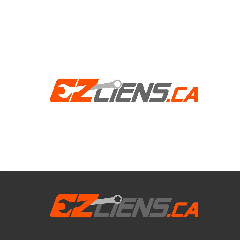 Logo Design by rockin - Entry No. 24 in the Logo Design Contest Artistic Logo Design for EZliens.ca.