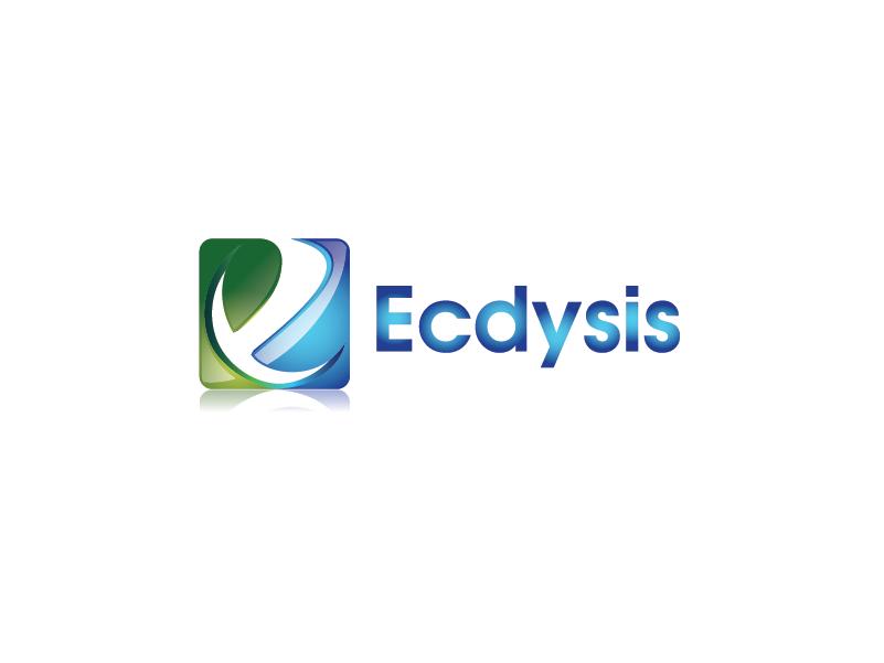 Logo Design by Private User - Entry No. 4 in the Logo Design Contest Captivating Logo Design for Ecdysis.