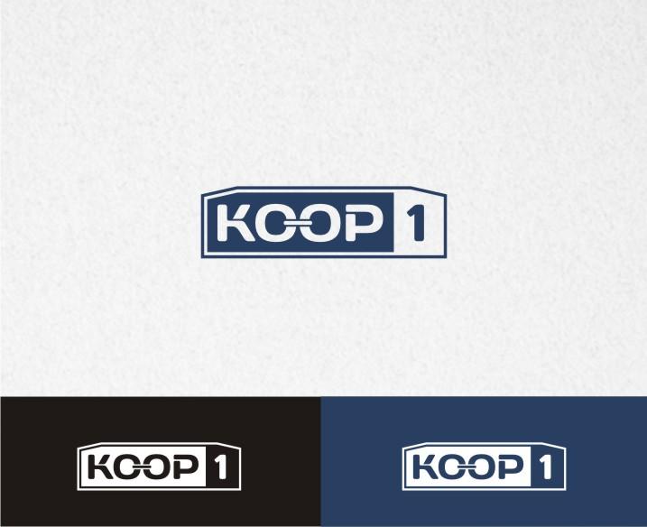 Logo Design by Nurman Susilo - Entry No. 209 in the Logo Design Contest Creative Logo Design for KOOP 1.