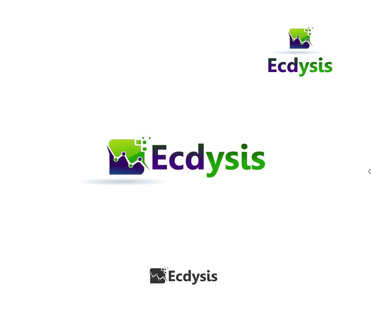 Logo Design by Private User - Entry No. 9 in the Logo Design Contest Captivating Logo Design for Ecdysis.