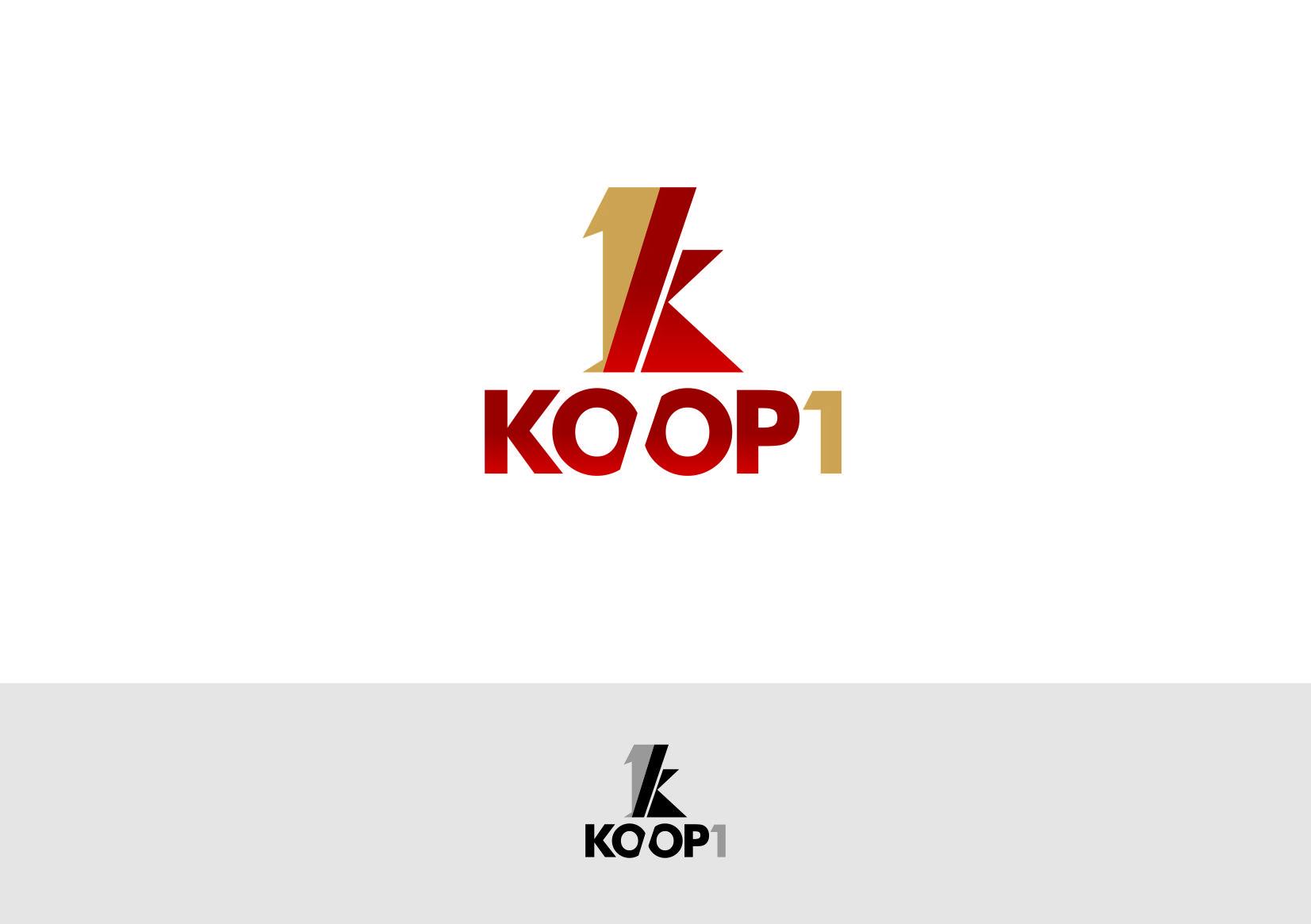 Logo Design by Ravi Shanker - Entry No. 219 in the Logo Design Contest Creative Logo Design for KOOP 1.