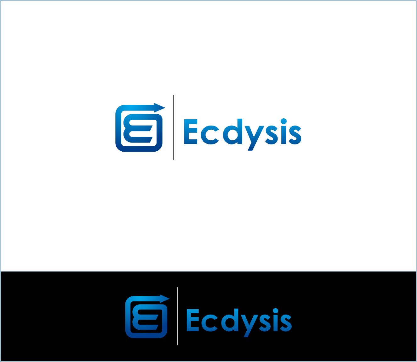 Logo Design by Armada Jamaluddin - Entry No. 15 in the Logo Design Contest Captivating Logo Design for Ecdysis.