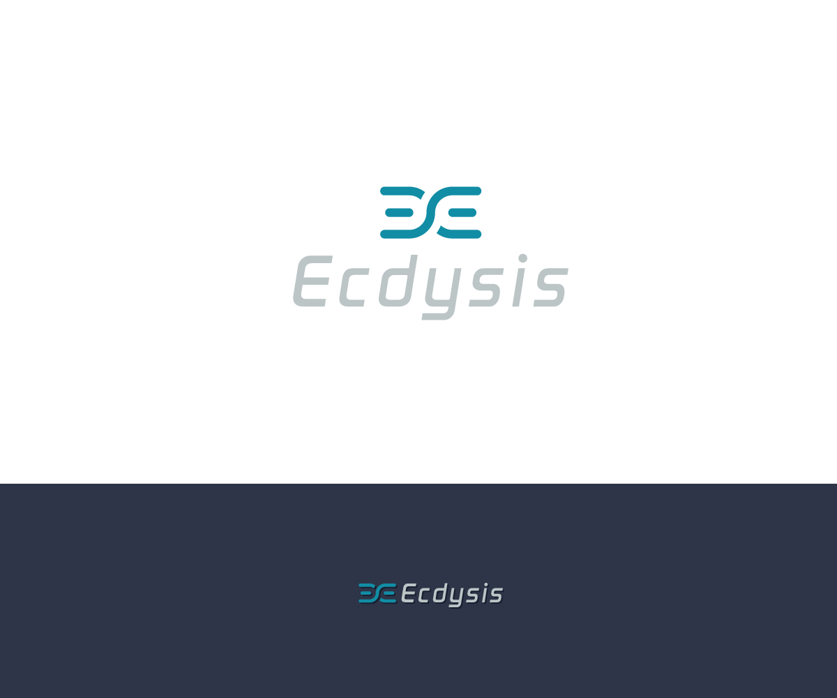 Logo Design by Ciprian Heler - Entry No. 23 in the Logo Design Contest Captivating Logo Design for Ecdysis.