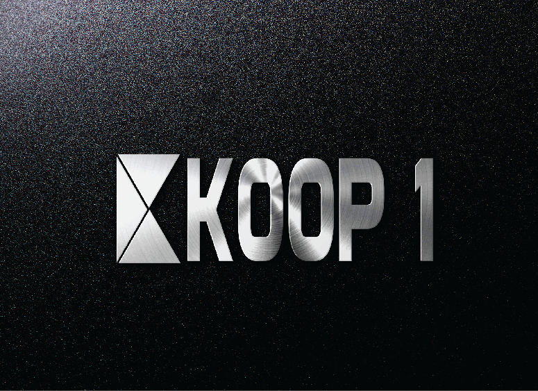 Logo Design by Shahnawaz Ahmed - Entry No. 266 in the Logo Design Contest Creative Logo Design for KOOP 1.