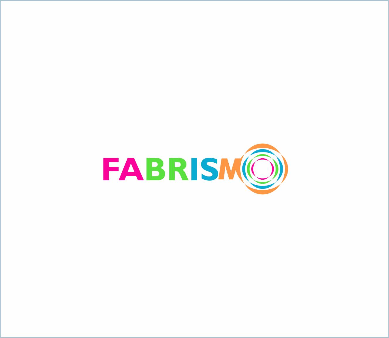 Logo Design by Armada Jamaluddin - Entry No. 25 in the Logo Design Contest Imaginative Logo Design for Fabrismo.