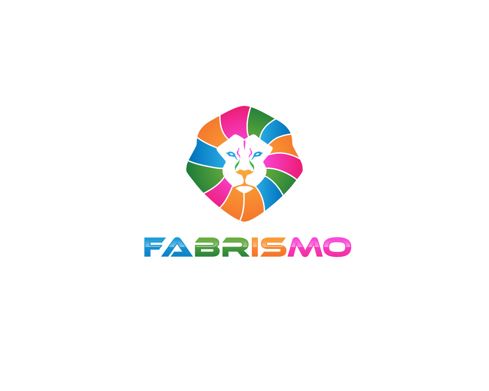Logo Design by Juan Luna - Entry No. 26 in the Logo Design Contest Imaginative Logo Design for Fabrismo.