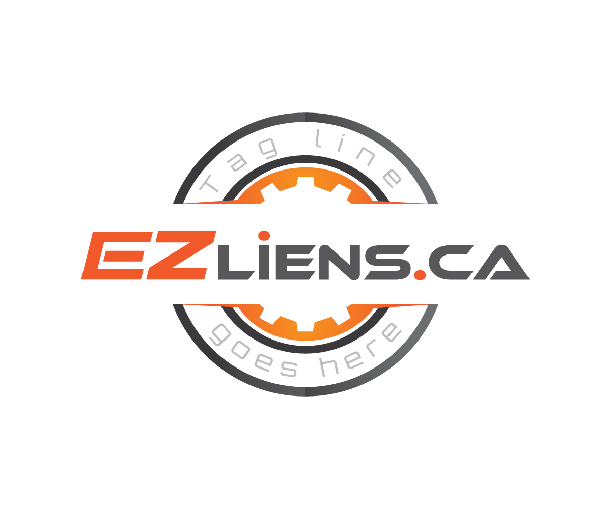 Logo Design by Art_Chaza - Entry No. 61 in the Logo Design Contest Artistic Logo Design for EZliens.ca.