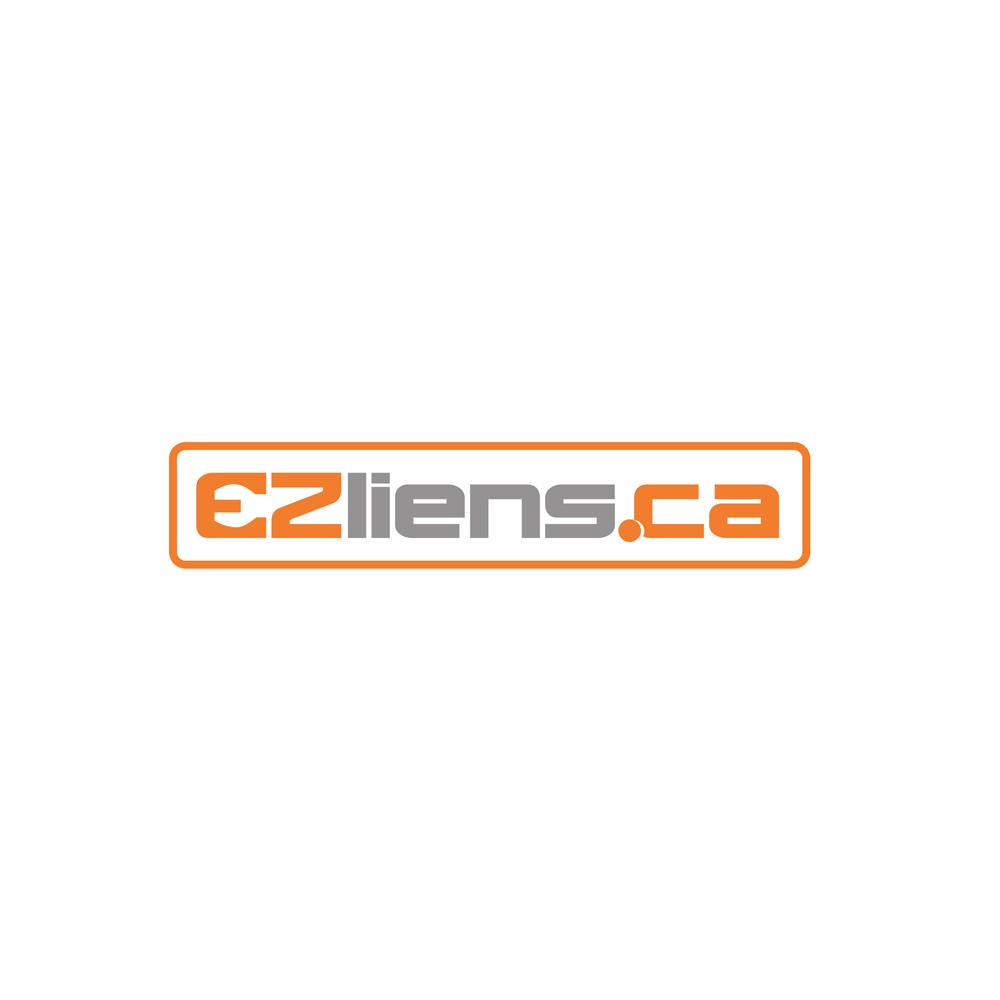 Logo Design by Private User - Entry No. 64 in the Logo Design Contest Artistic Logo Design for EZliens.ca.