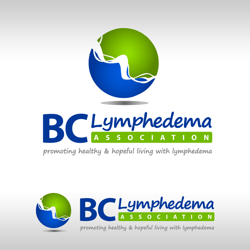 Logo Design by Private User - Entry No. 174 in the Logo Design Contest BC Lymphedema Association.