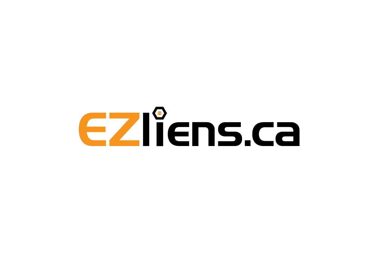 Logo Design by Albert Alonzo - Entry No. 90 in the Logo Design Contest Artistic Logo Design for EZliens.ca.
