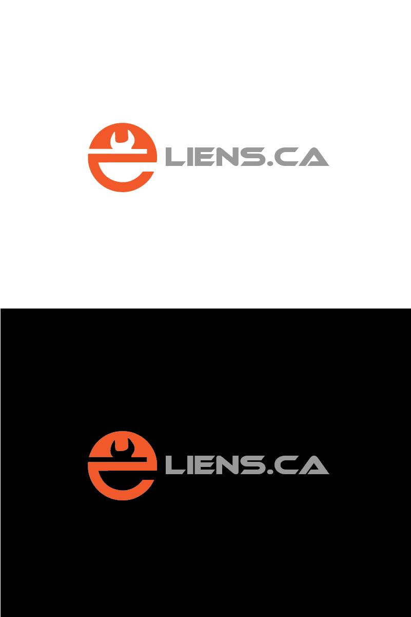 Logo Design by Private User - Entry No. 101 in the Logo Design Contest Artistic Logo Design for EZliens.ca.
