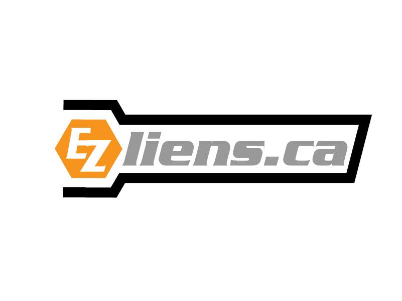Logo Design by Private User - Entry No. 102 in the Logo Design Contest Artistic Logo Design for EZliens.ca.