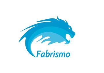 Logo Design by navin - Entry No. 54 in the Logo Design Contest Imaginative Logo Design for Fabrismo.