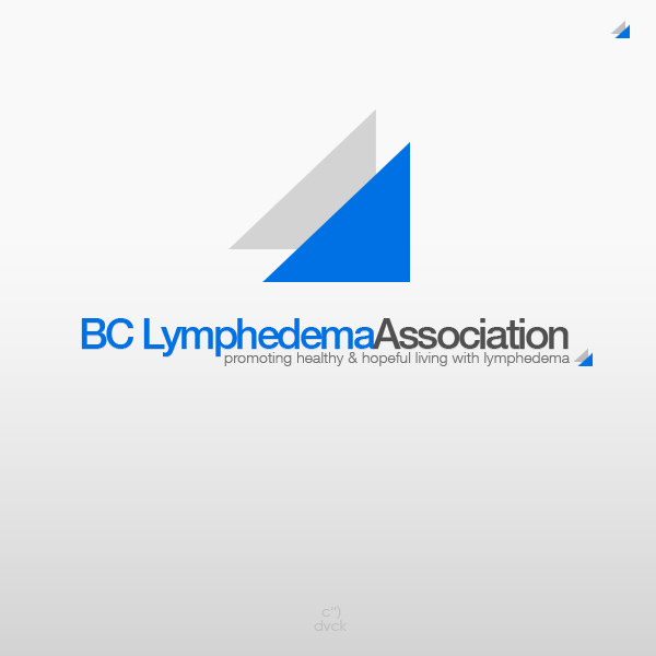 Logo Design by rockpinoy - Entry No. 181 in the Logo Design Contest BC Lymphedema Association.