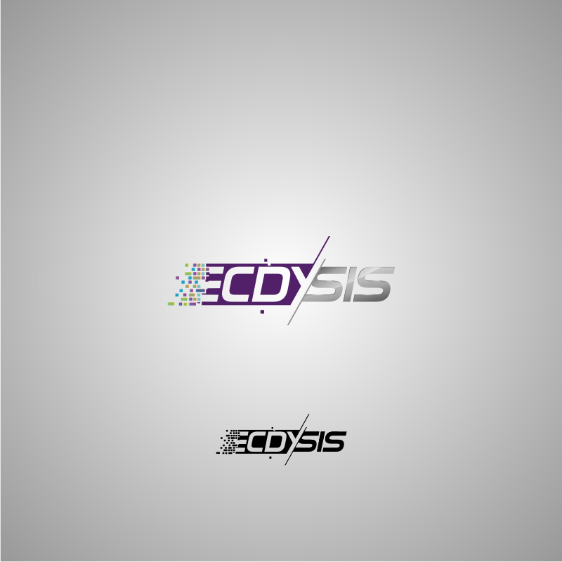 Logo Design by graphicleaf - Entry No. 79 in the Logo Design Contest Captivating Logo Design for Ecdysis.