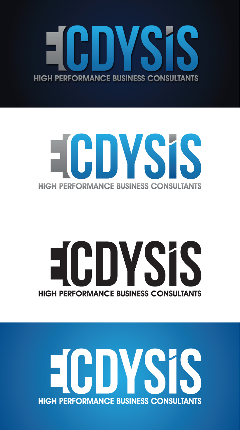 Logo Design by RasYa Muhammad Athaya - Entry No. 110 in the Logo Design Contest Captivating Logo Design for Ecdysis.