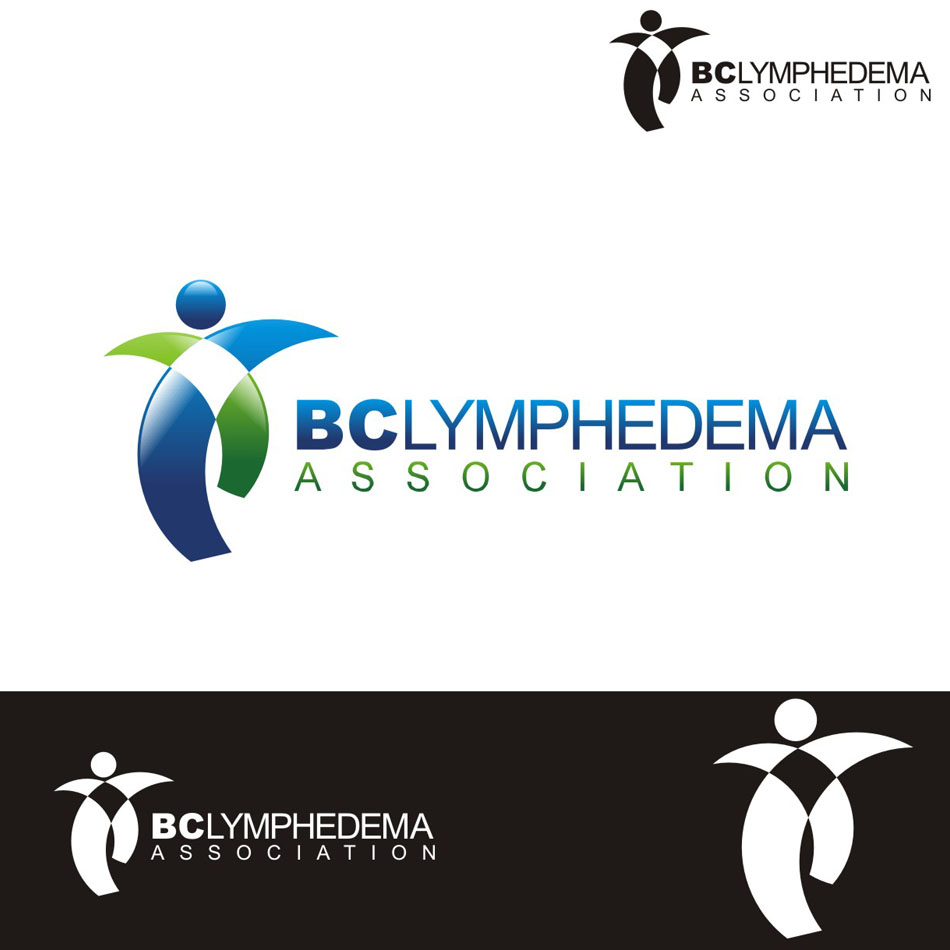 Logo Design by Heru budi Santoso - Entry No. 190 in the Logo Design Contest BC Lymphedema Association.