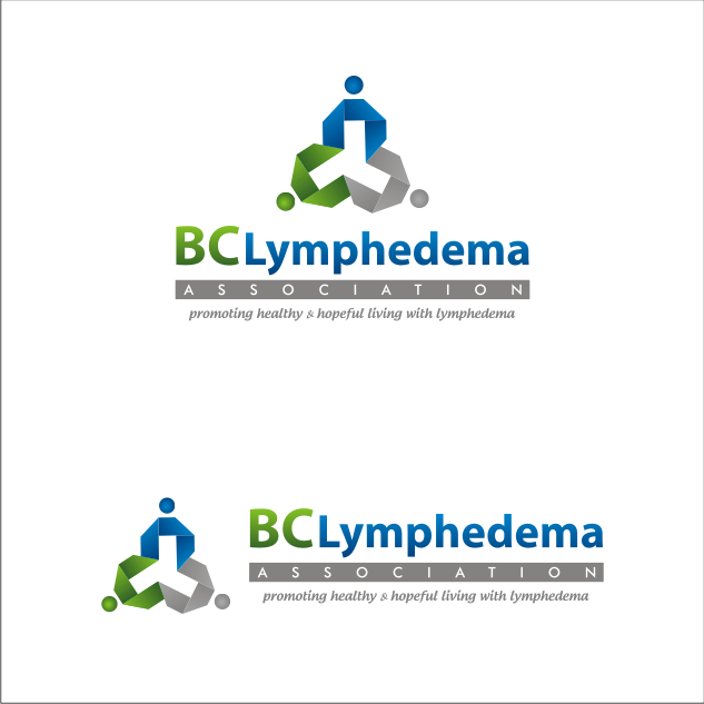 Logo Design by key - Entry No. 194 in the Logo Design Contest BC Lymphedema Association.