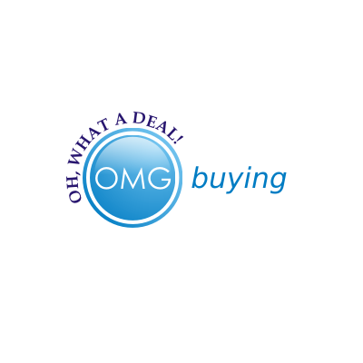 Logo Design by igepe - Entry No. 11 in the Logo Design Contest OMGbuying.