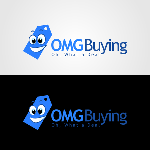 Logo Design by Andrean Susanto - Entry No. 13 in the Logo Design Contest OMGbuying.