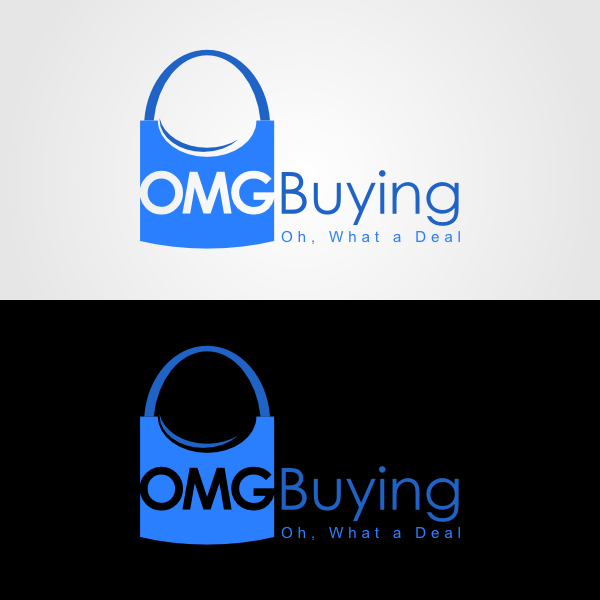 Logo Design by Andrean Susanto - Entry No. 14 in the Logo Design Contest OMGbuying.