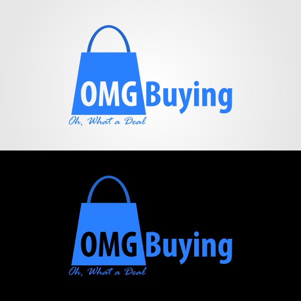 Logo Design by Andrean Susanto - Entry No. 15 in the Logo Design Contest OMGbuying.
