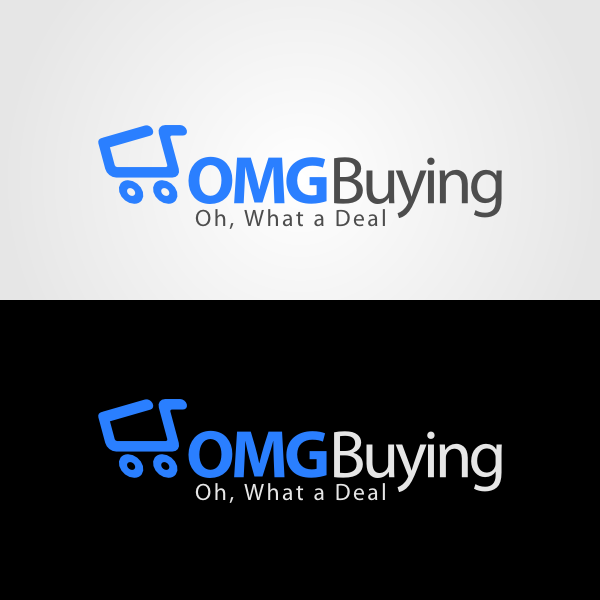 Logo Design by Andrean Susanto - Entry No. 16 in the Logo Design Contest OMGbuying.