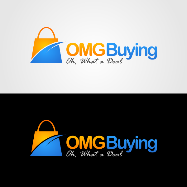 Logo Design by Andrean Susanto - Entry No. 17 in the Logo Design Contest OMGbuying.