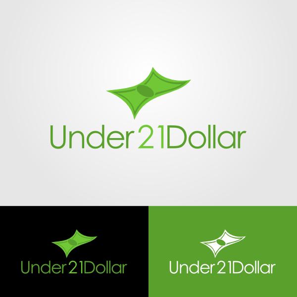 Logo Design by Andrean Susanto - Entry No. 8 in the Logo Design Contest Under 21 Dollar.