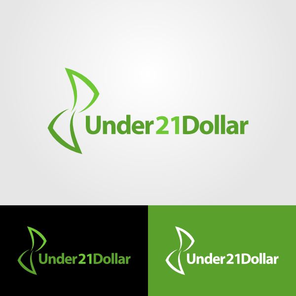 Logo Design by Andrean Susanto - Entry No. 9 in the Logo Design Contest Under 21 Dollar.