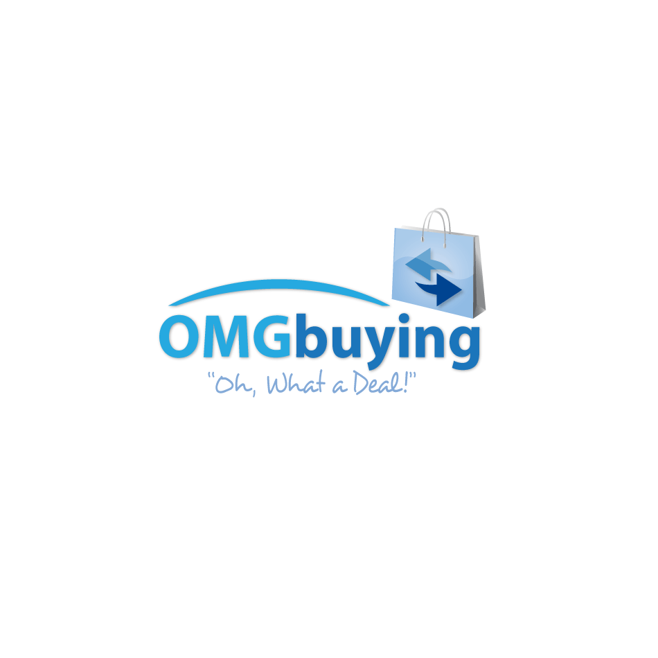 Logo Design by moonflower - Entry No. 19 in the Logo Design Contest OMGbuying.