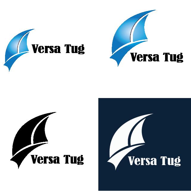 Logo Design by Joseph Benitez - Entry No. 25 in the Logo Design Contest Creative Logo Design for Versa Tug.