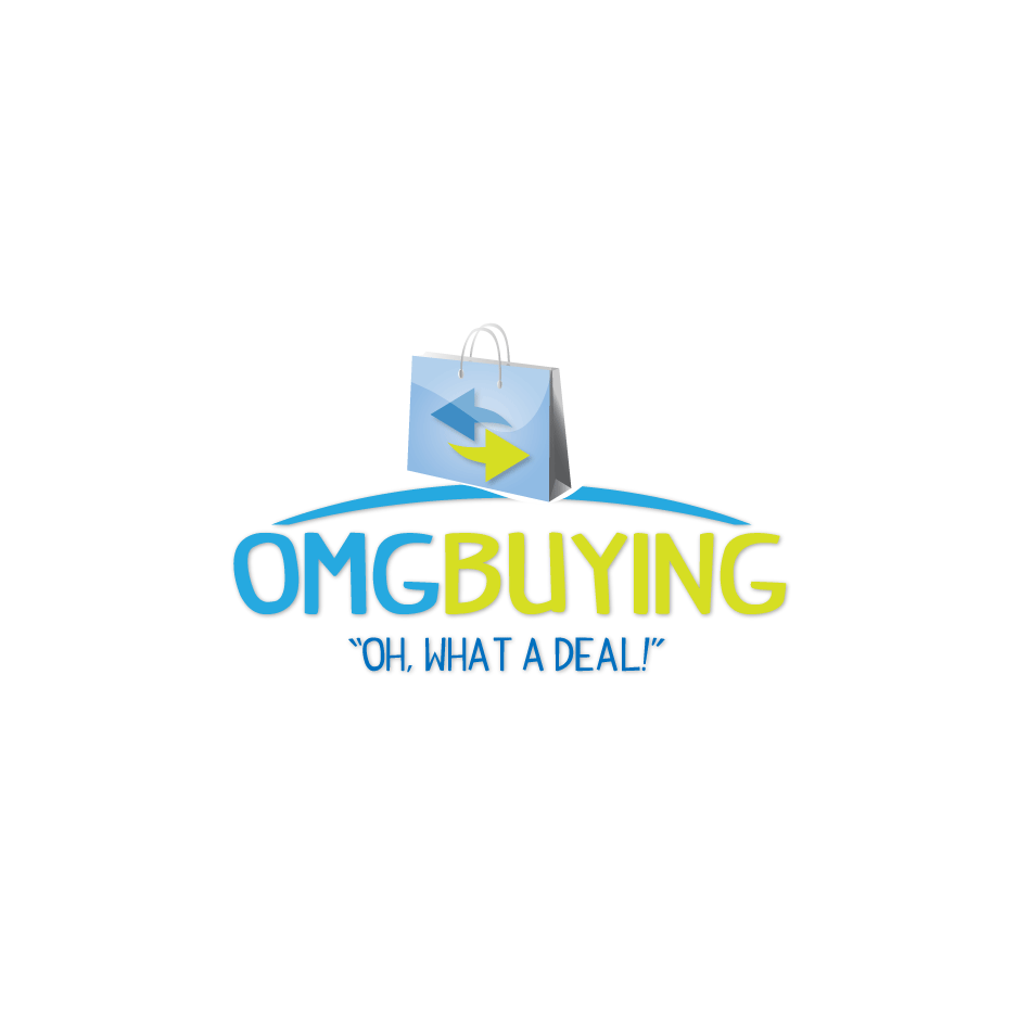Logo Design by moonflower - Entry No. 21 in the Logo Design Contest OMGbuying.
