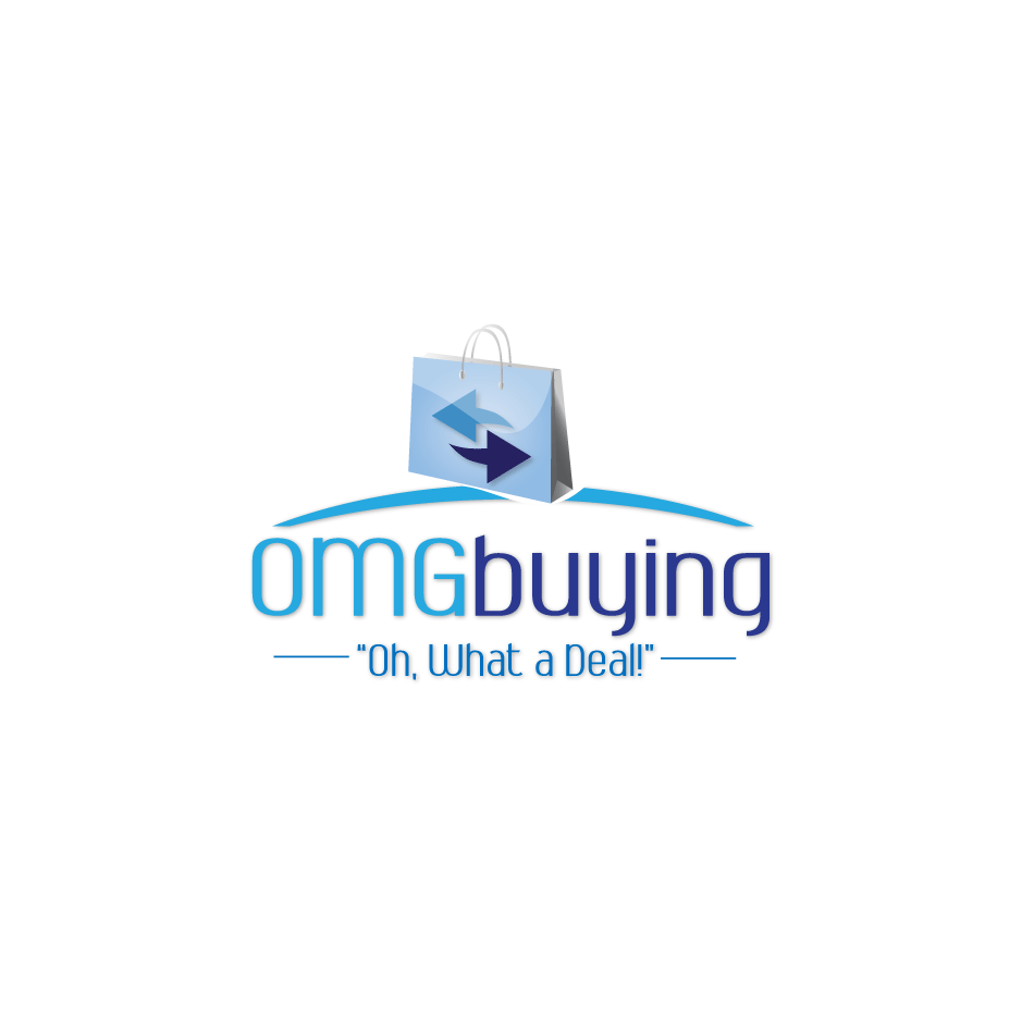 Logo Design by moonflower - Entry No. 22 in the Logo Design Contest OMGbuying.