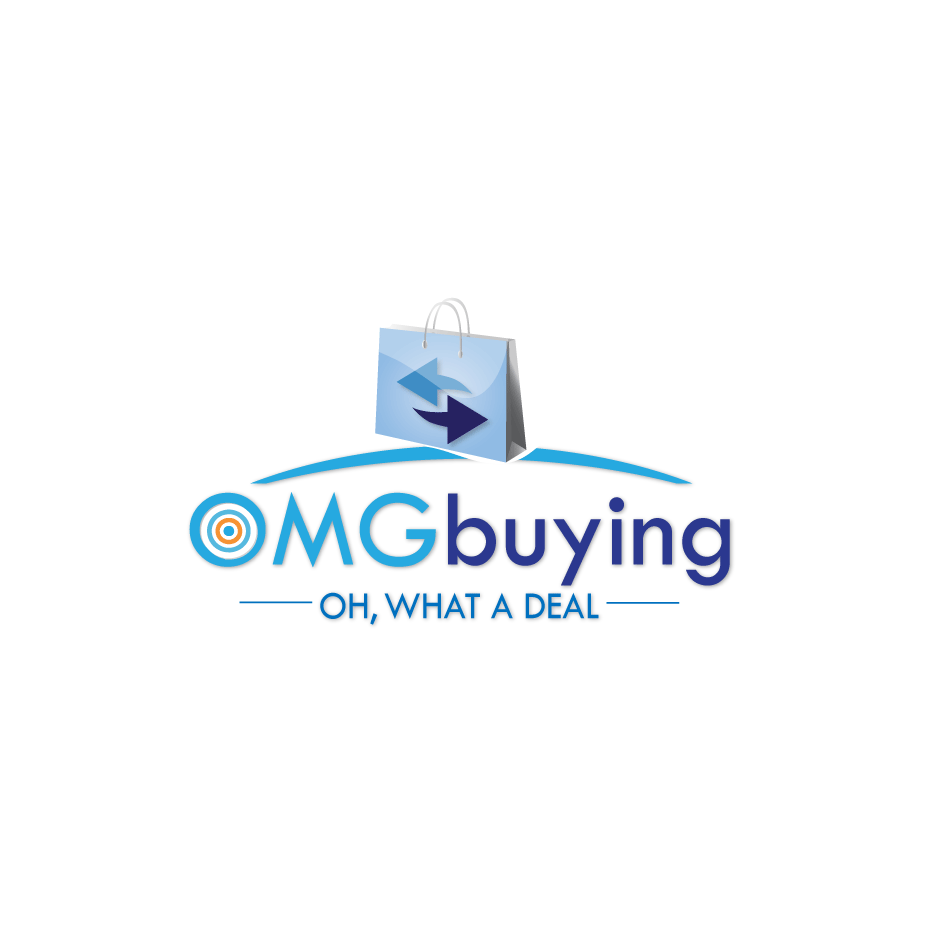 Logo Design by moonflower - Entry No. 23 in the Logo Design Contest OMGbuying.