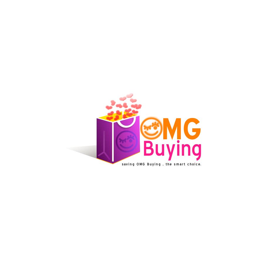 Logo Design by luwabu - Entry No. 30 in the Logo Design Contest OMGbuying.